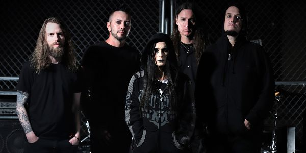 Alt-metal rockers MAGG DYLAN conquer depression with
