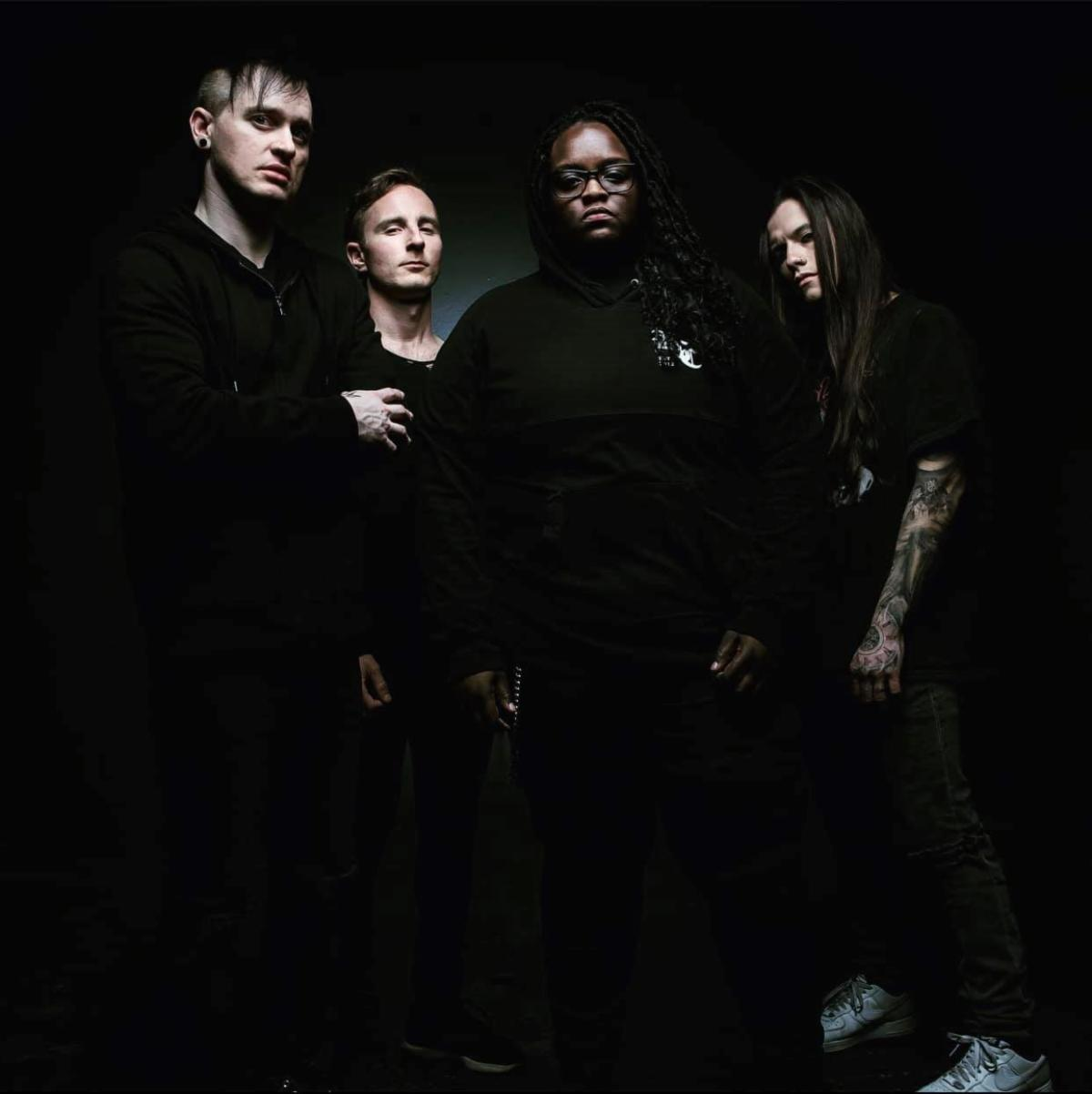 "TETRARCH's ""I'm Not Right"" Enters Top 40 on Billboard"